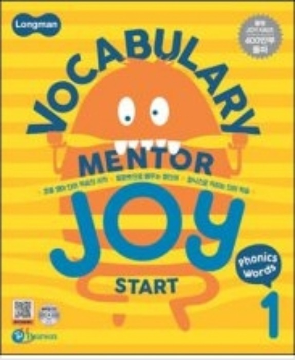 Longman Vocabulary Mentor Joy Start 1